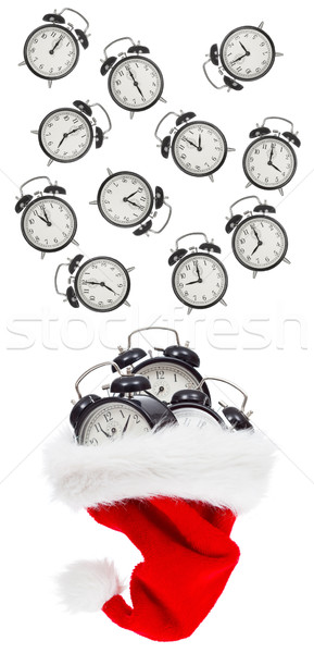 Christmas time concept Stock photo © lightkeeper