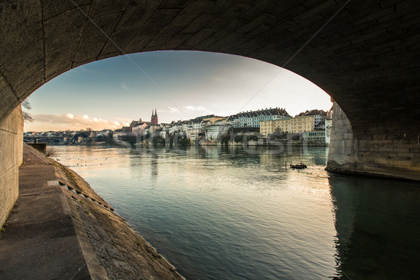 Stock photo: Basel, Switzerland