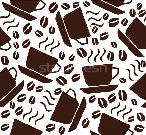 coffee background Stock photo © lilac