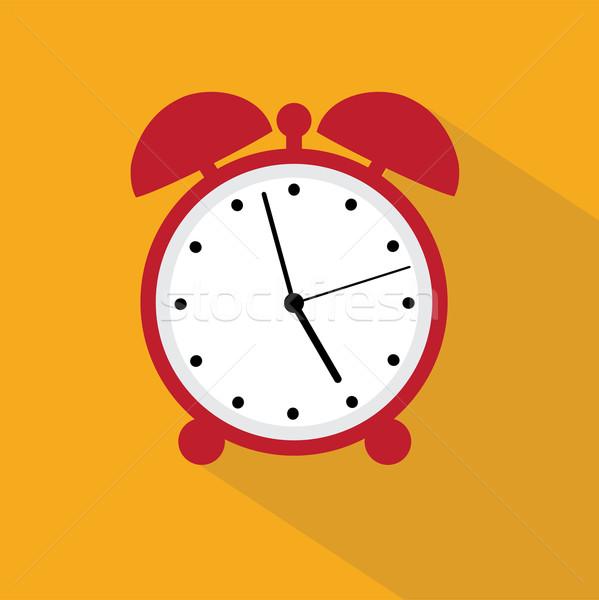 alarm clock Stock photo © lilac