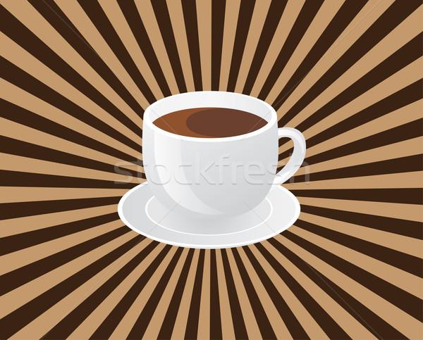 Coffee Stock photo © lilac