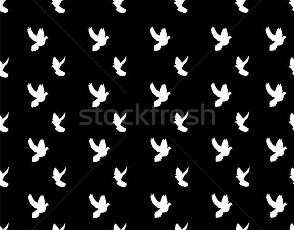 doves  Stock photo © lilac