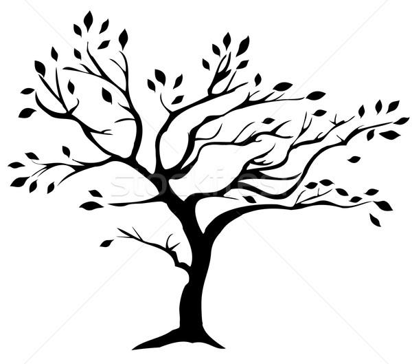 Tree Stock photo © lilac