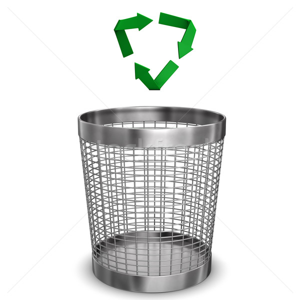 Recycling Stock photo © limbi007