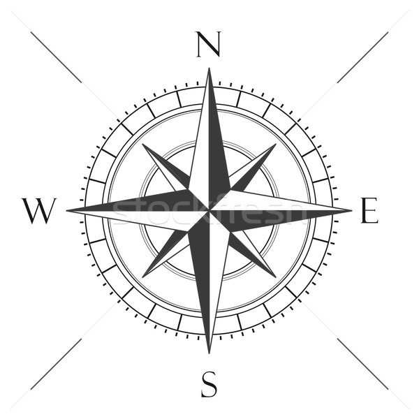 Compass Stock photo © limbi007
