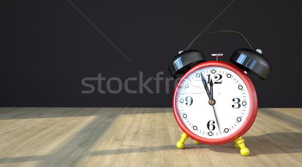 ドイツ 色 3次元の図 速度 黒 睡眠 ストックフォト © limbi007