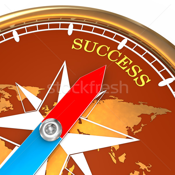 Success Stock photo © limbi007