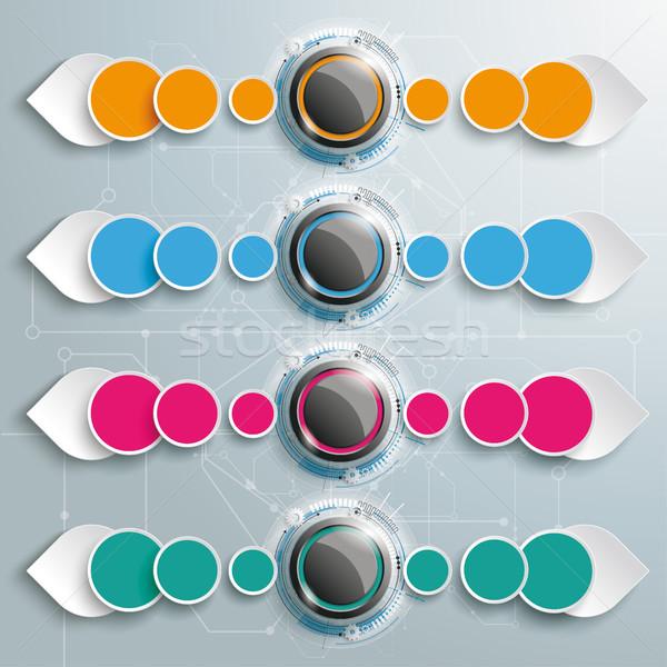 Сток-фото: Кнопки · капли · инструкция · аннотация