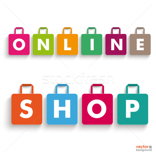 a overview of online shopping