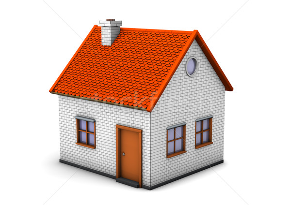 House Stock photo © limbi007
