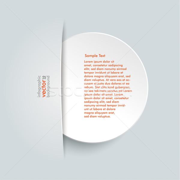 Convert Circle Stock photo © limbi007