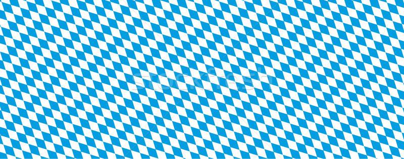 Oktoberfest estructura largo sin costura colores Foto stock © limbi007