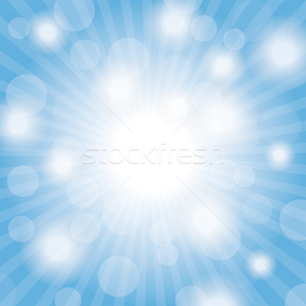 Business Dollar Shine Stock photo © limbi007