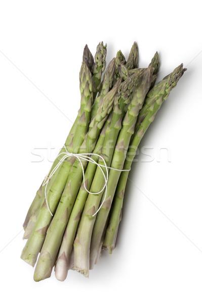 asparagus Stock photo © limpido