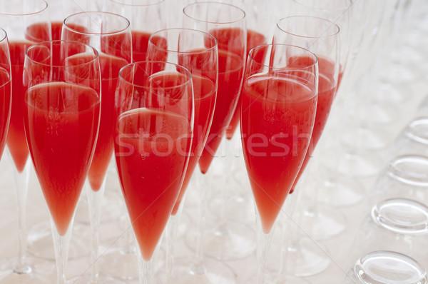 aperitif Stock photo © limpido