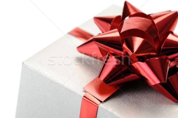 gift box Stock photo © limpido