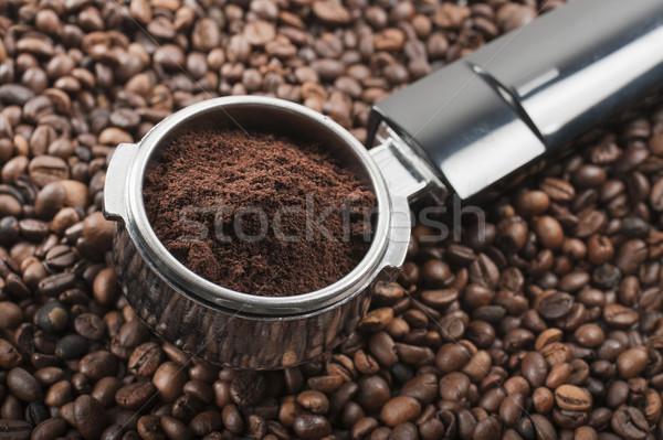 coffee dispenser Stock photo © limpido