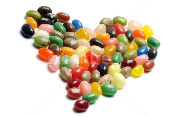 jelly beans Stock photo © limpido