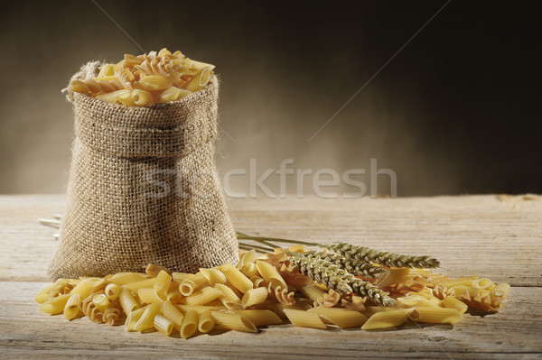 pasta Stock photo © limpido