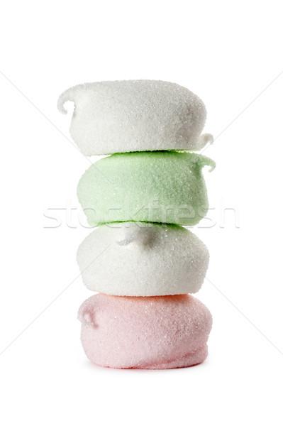 Сток-фото: проскурняк · изолированный · белый · продовольствие · фрукты