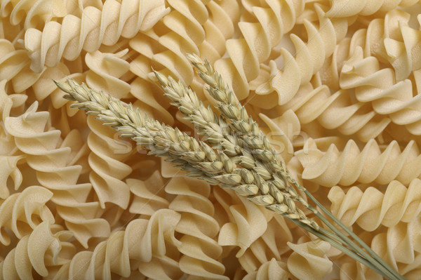 Сток-фото: ушки · пшеницы · пасты · кукурузы · семени · зерна