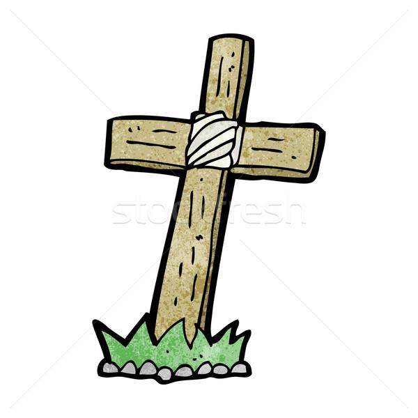 Могильные крест рисунки