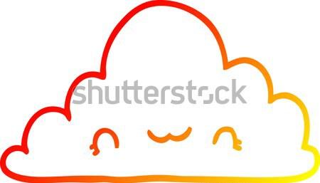 Cartoon dynamit palenie strony projektu crazy Zdjęcia stock © lineartestpilot
