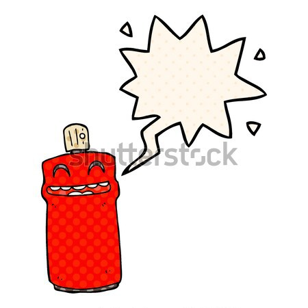 Cartoon динамит стороны дизайна Crazy бомба Сток-фото © lineartestpilot