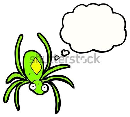 stock photo stock vector illustration marijuana leaf cartoon
