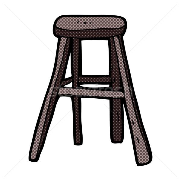 凳子 商业照片和矢量图
