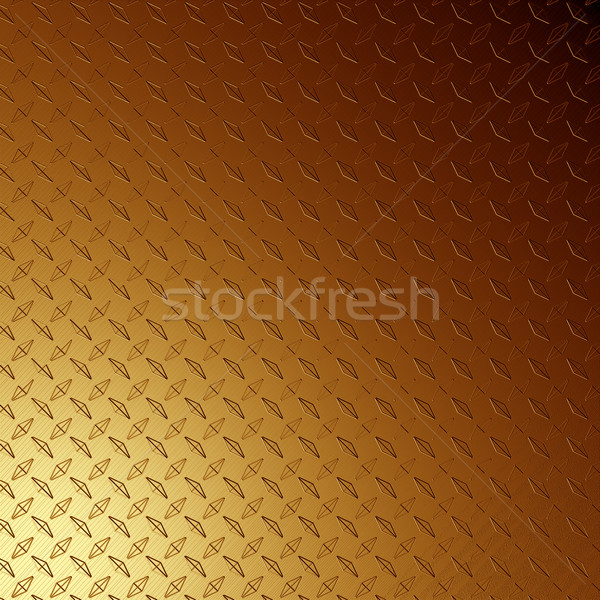 Rusted steal texture Stock photo © lirch