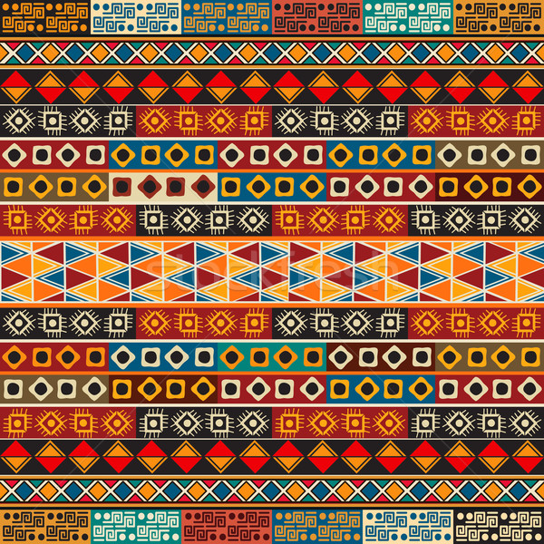 Strips motifs pattern Stock photo © lirch