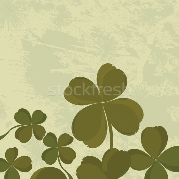 Saint Patrick Stock photo © lirch