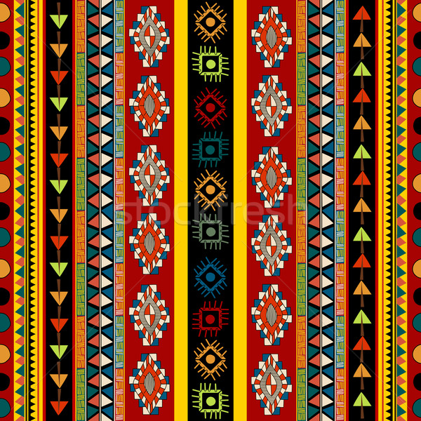 Various strips motifs Stock photo © lirch