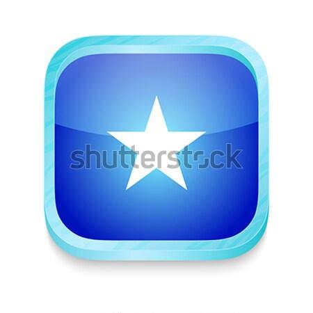 кнопки Сомали флаг телефон кадр Сток-фото © lirch