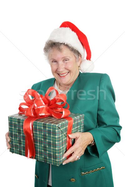 Лучший подарок для бабушки