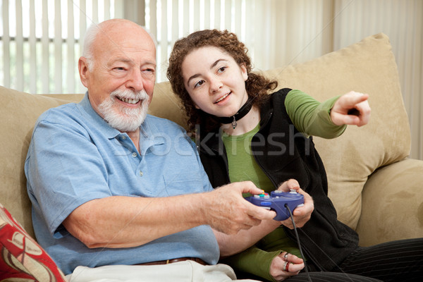 Older men with yonger girls porn