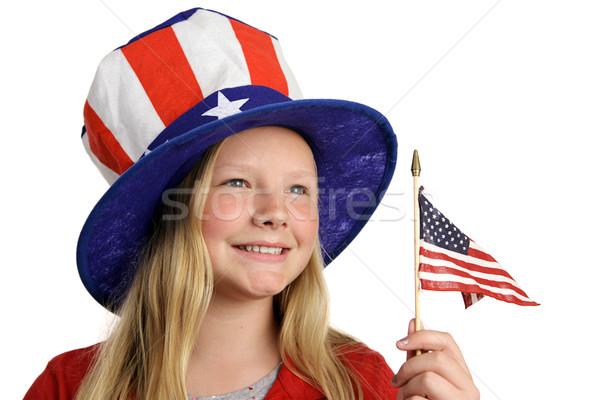 Americas Future Stock photo © lisafx