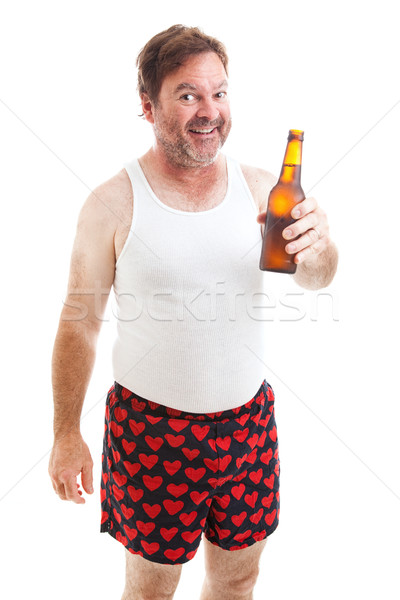 Beer For You Stock photo © lisafx