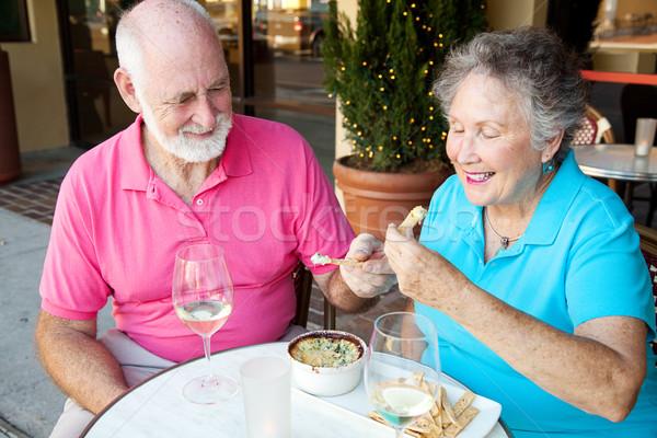 Знакомство с пожилыми девушками