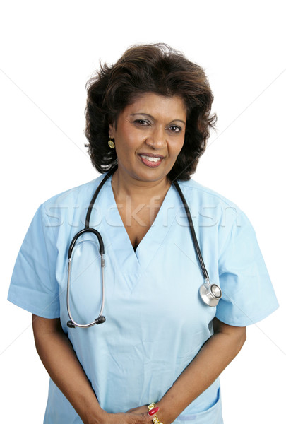 Medical Professional - Compassionate Stock photo © lisafx
