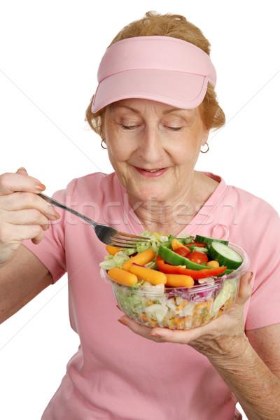 Healthful Eating Stock photo © lisafx