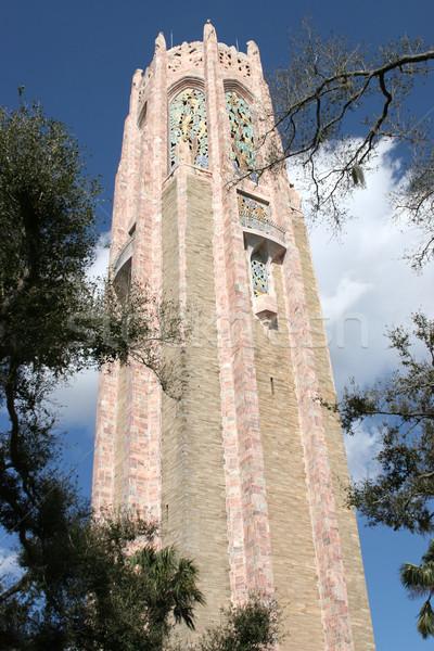 Historic Bok Tower Stock photo © lisafx