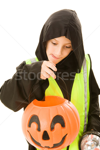Safe Trick Or Treating Stock photo © lisafx