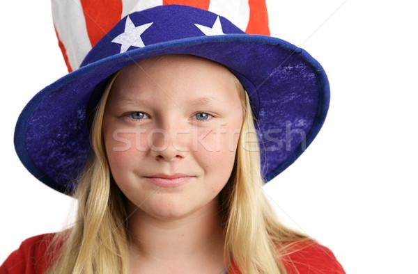 American Dreams Stock photo © lisafx