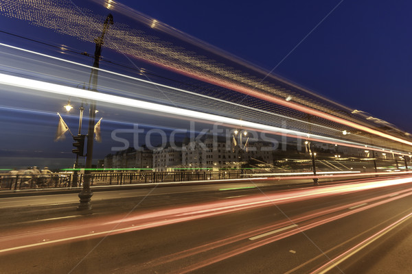 Traffic Stock photo © LIstvan