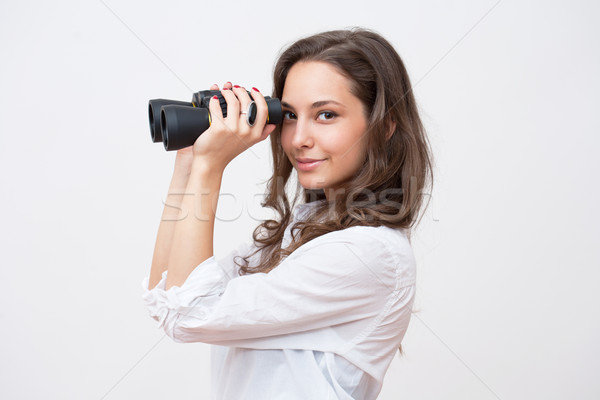 Find a carreer. Stock photo © lithian