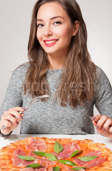 The Italian taste. Stock photo © lithian