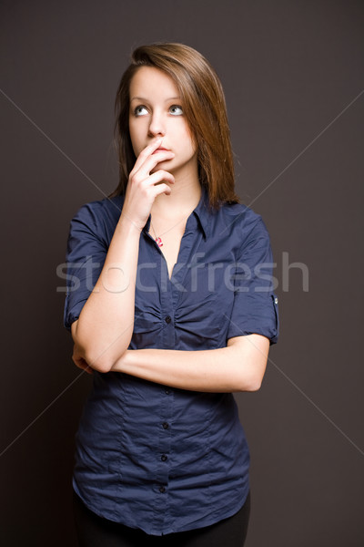 What should I do. Stock photo © lithian