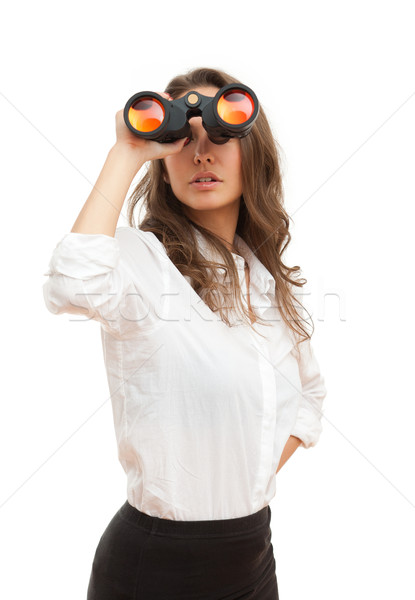 Looking for a job? Stock photo © lithian